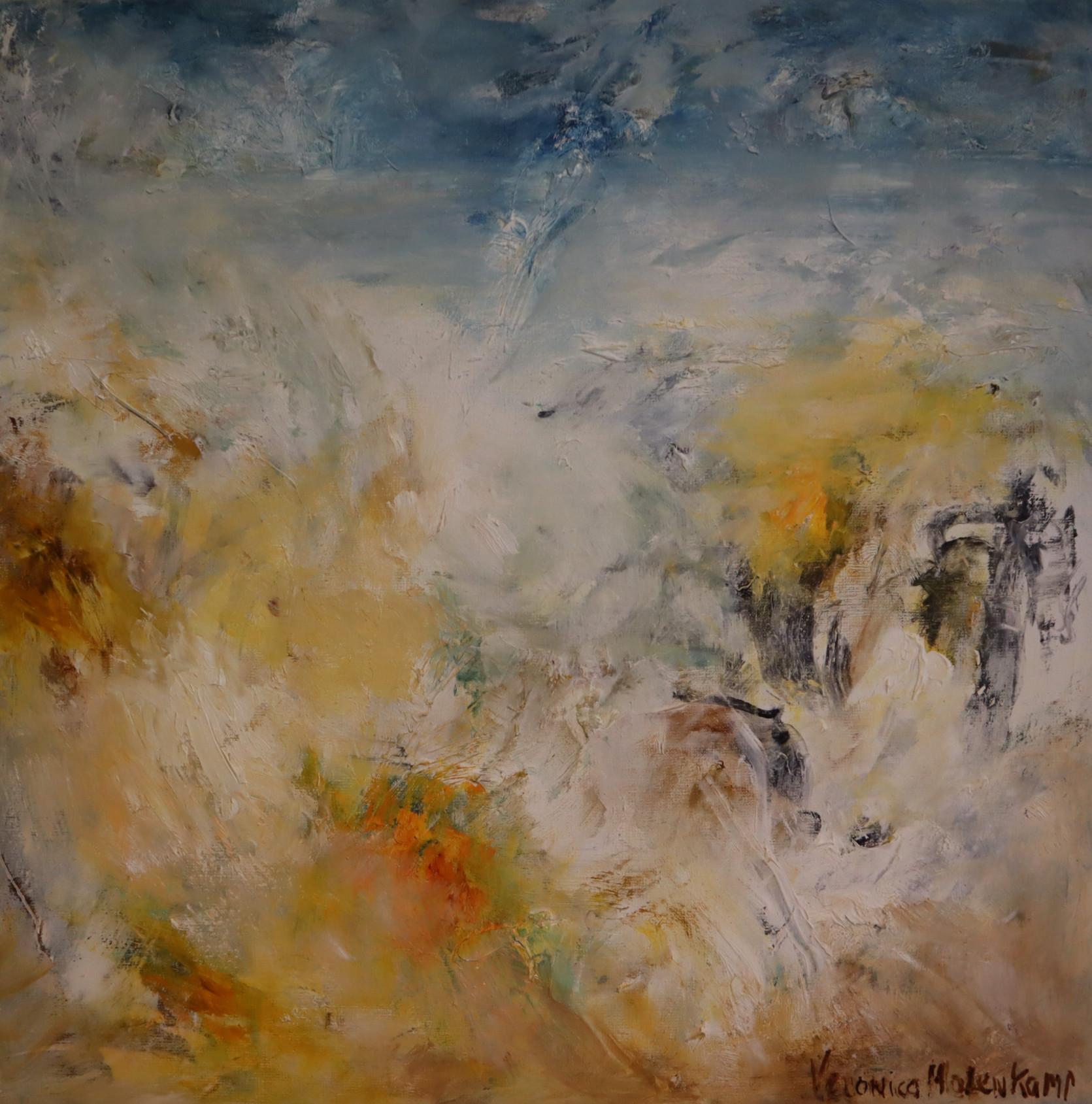 Dageraad (50 x 50)